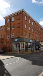 Stamford Street, LEICESTER