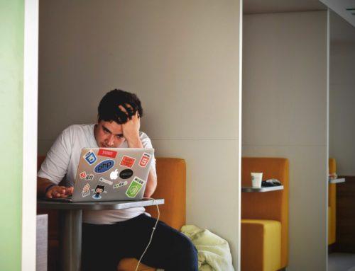 4 Common Worries When Starting University