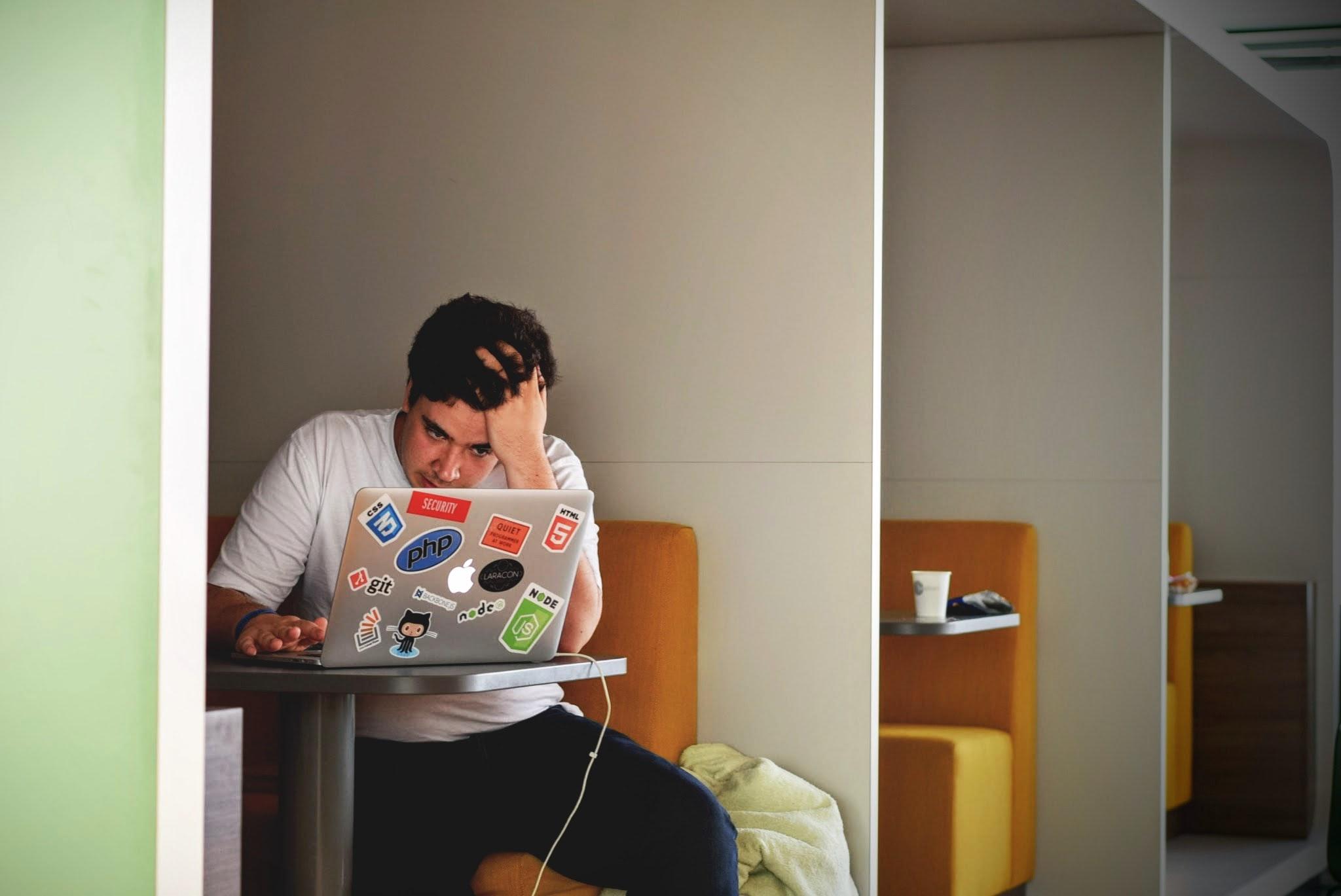 Common Worries When Starting University