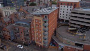 Calais House, Calais Hill, Leicester, LE1